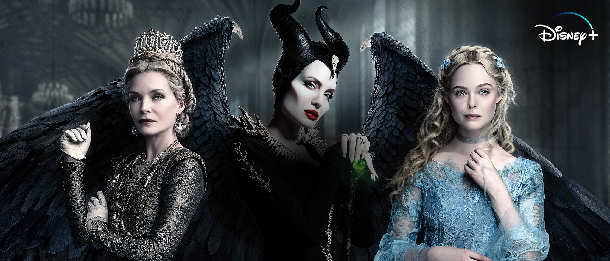 Maleficent: Mistress of Evil Hero Streaming