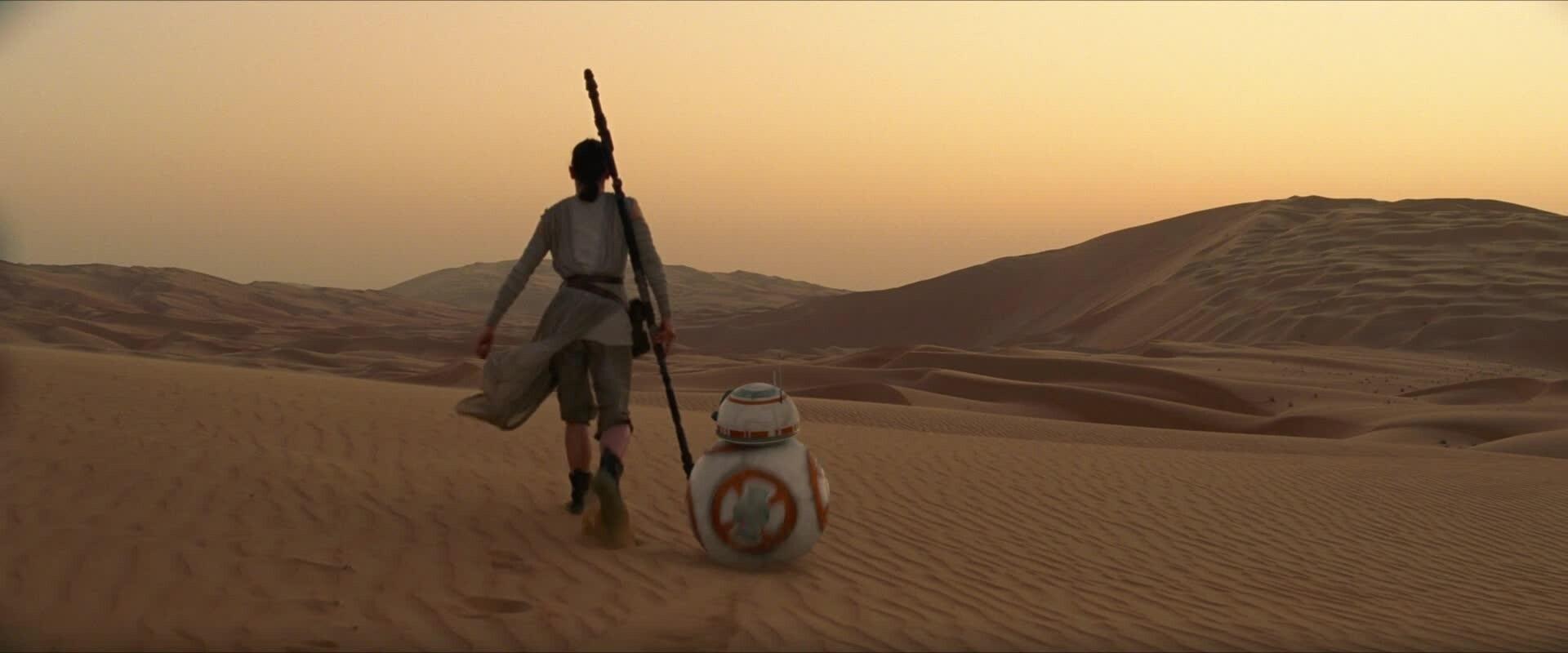 Star Wars: Trezirea Forţei - Trailer