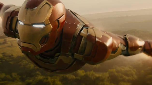 Vingadores: Era de Ultron - Bastidores do Filme