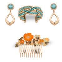 Elena of Avalor Jewelry Set