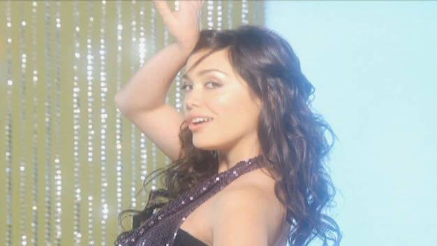 Dos estrellas de Carla Medina - Camp Rock