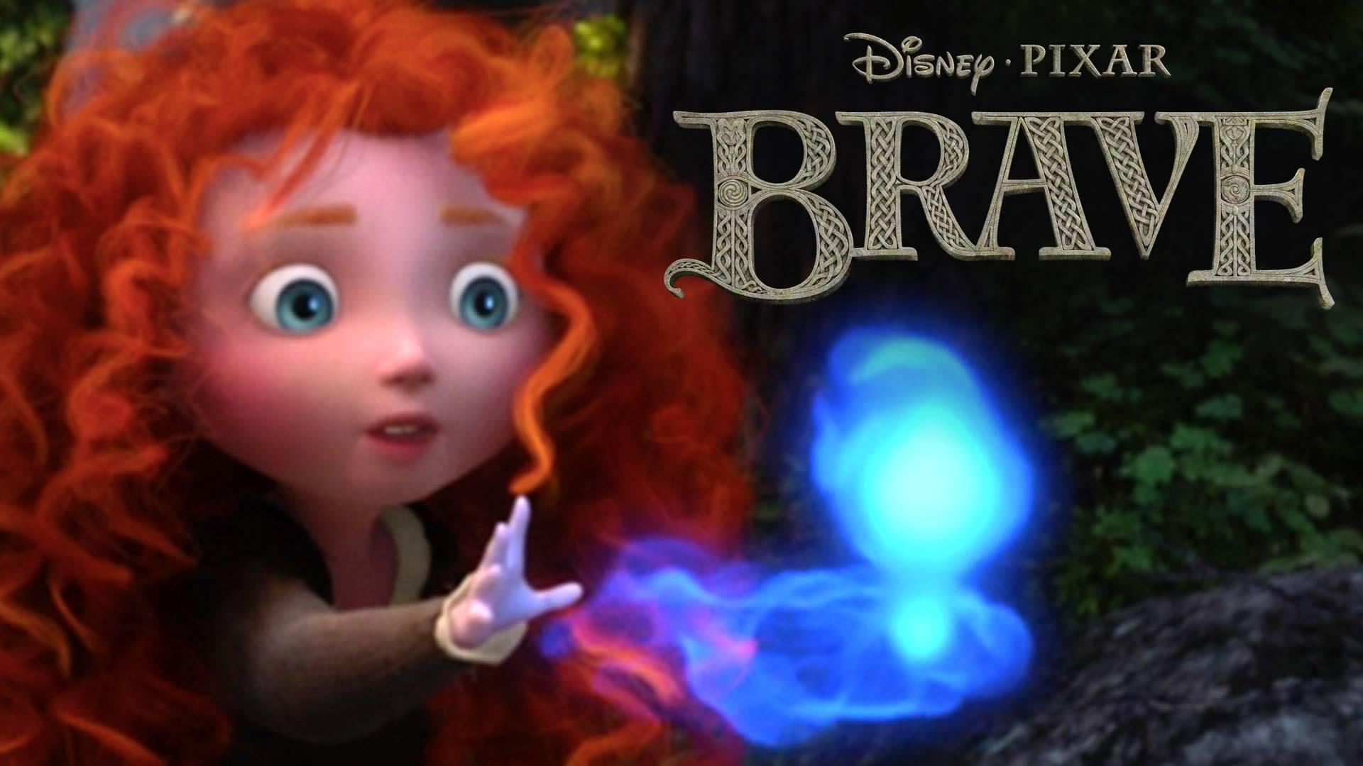 Brave | Magic