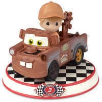Image of Tow Mater Figurine by Precious Moments - Cars # 1