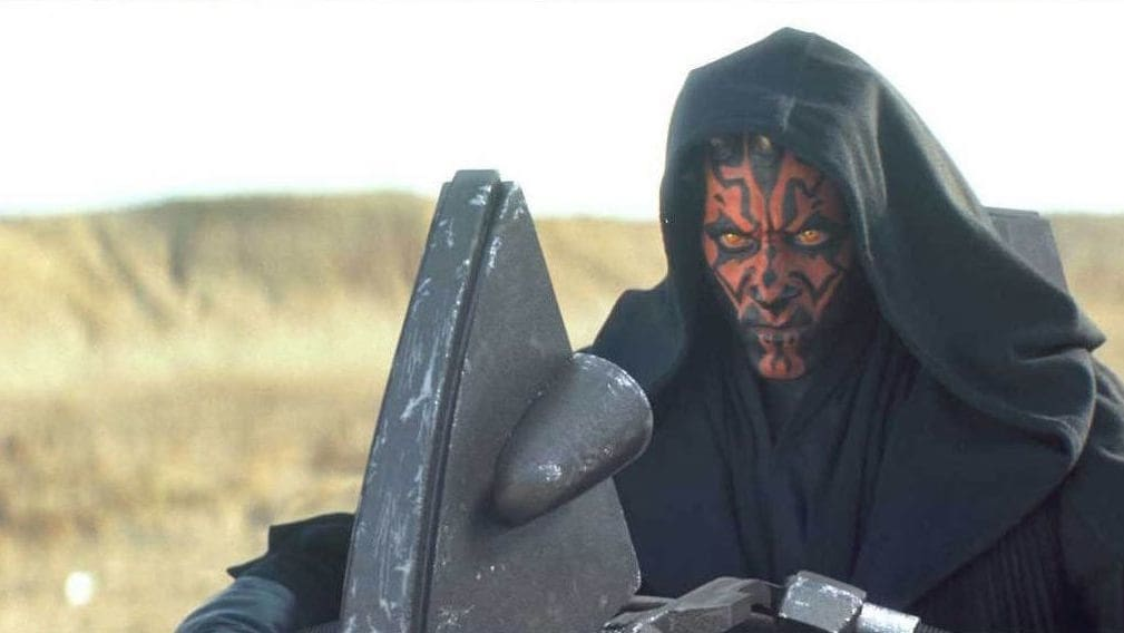 Quiz: How Well Do You Know Darth Maul?