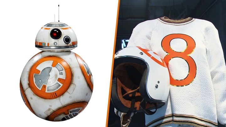 Star Wars: The Force Awakens Inspired Fashion | Disney Style
