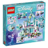 Image of Elsa's Magical Ice Palace Playset by LEGO # 3