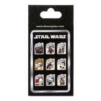 Image of Star Wars Mystery Pin Set # 2