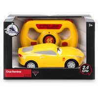 Image of Cruz Ramirez Remote Control Vehicle - Cars 3 # 3