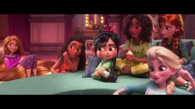 Ralph Breaks The Internet | Sneak Peek | In Cinemas Boxing Day
