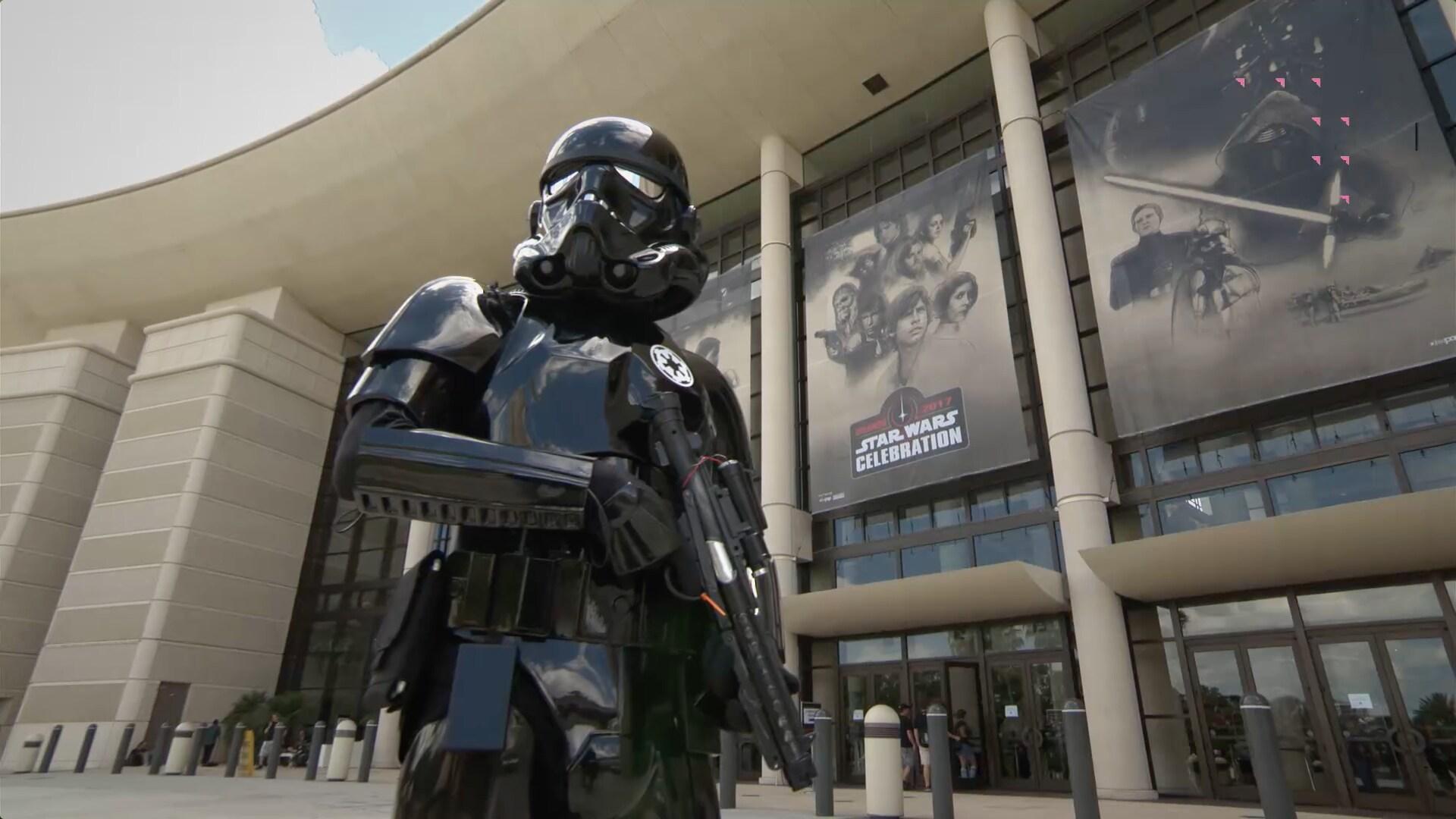 Missão XD - Star Wars Celebration Orlando: Império ou Aliança Rebelde