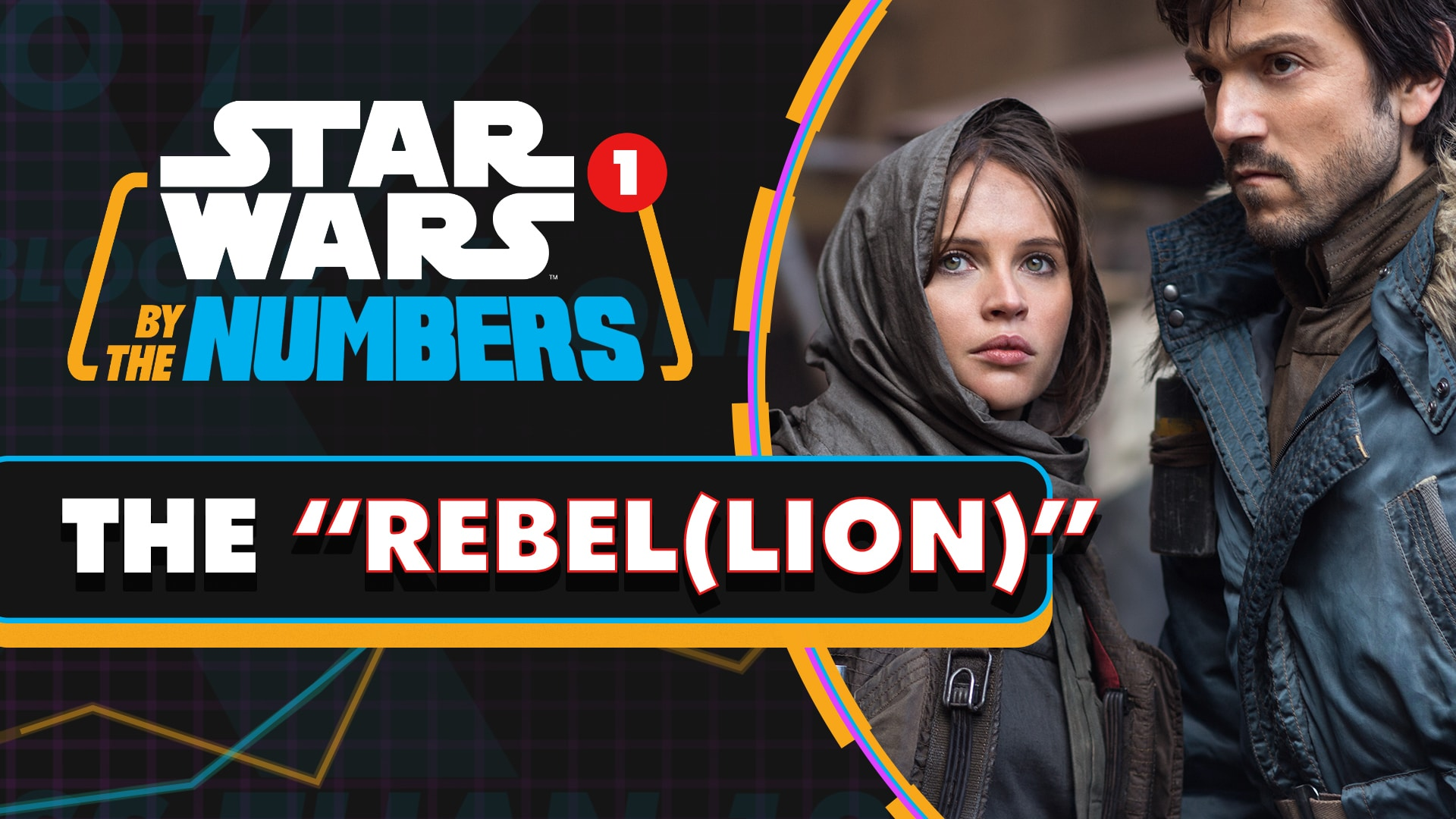 "Every Mention of ""Rebel(lion)"" in the Star Wars Movies 