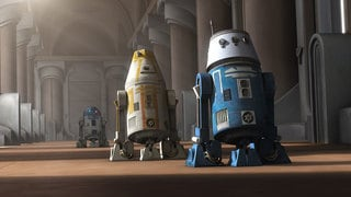 R2 Come Home Episode Guide