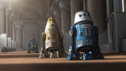 """""""R2 Come Home"""""""