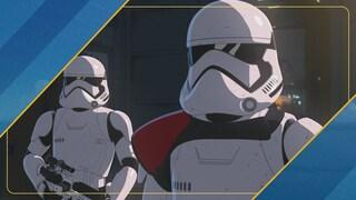 First Order Occupation - Resistance Rewind