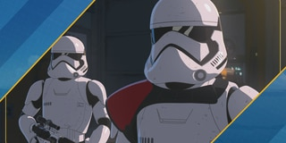 First Order Occupation - Resistance Rewind