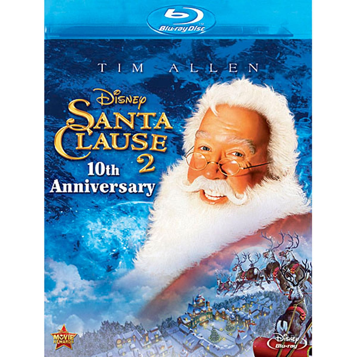 Product Image of Santa Clause 2 Blu-ray   1 5b2f848d011
