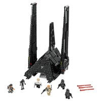 Image of Krennic's Imperial Shuttle Playset by LEGO - Star Wars # 1