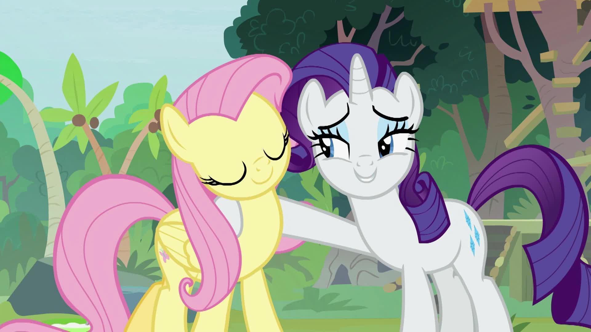 My Little Pony - Erst Schein, dann Sein