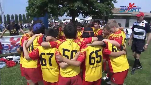 Trofeo Topolino Rugby 2015