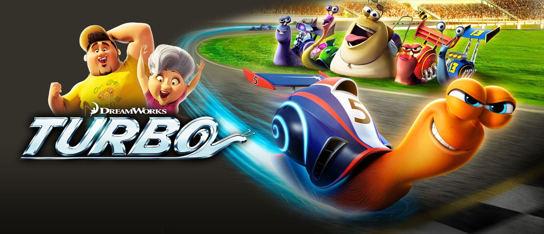 Turbo Hero