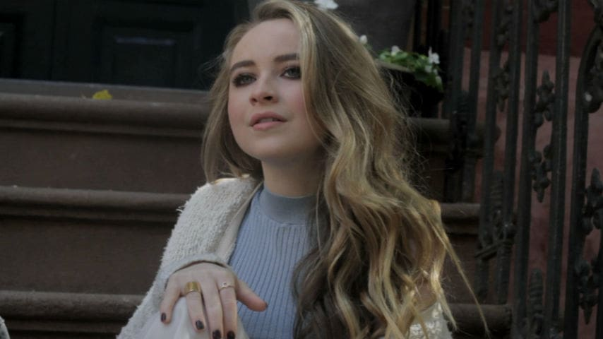 """Eyes Wide Open"" (NYC Acoustic) - Sabrina Carpenter"