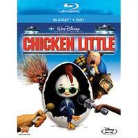 Chicken Little - 2-Disc Combo Pack
