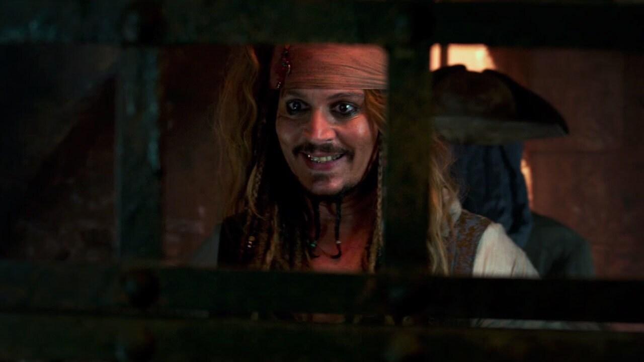 Jeg leter etter en pirat