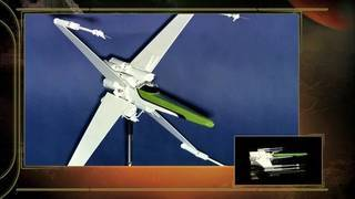 Blu-Ray Preview: Behind the X-Wing