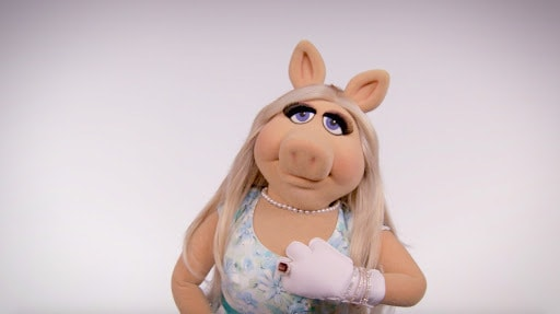 Miss Piggy Steals the Spotlight | Muppet Thought of the Week by The Muppets