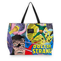 Image of Doctor Strange Tote by Loungefly # 2