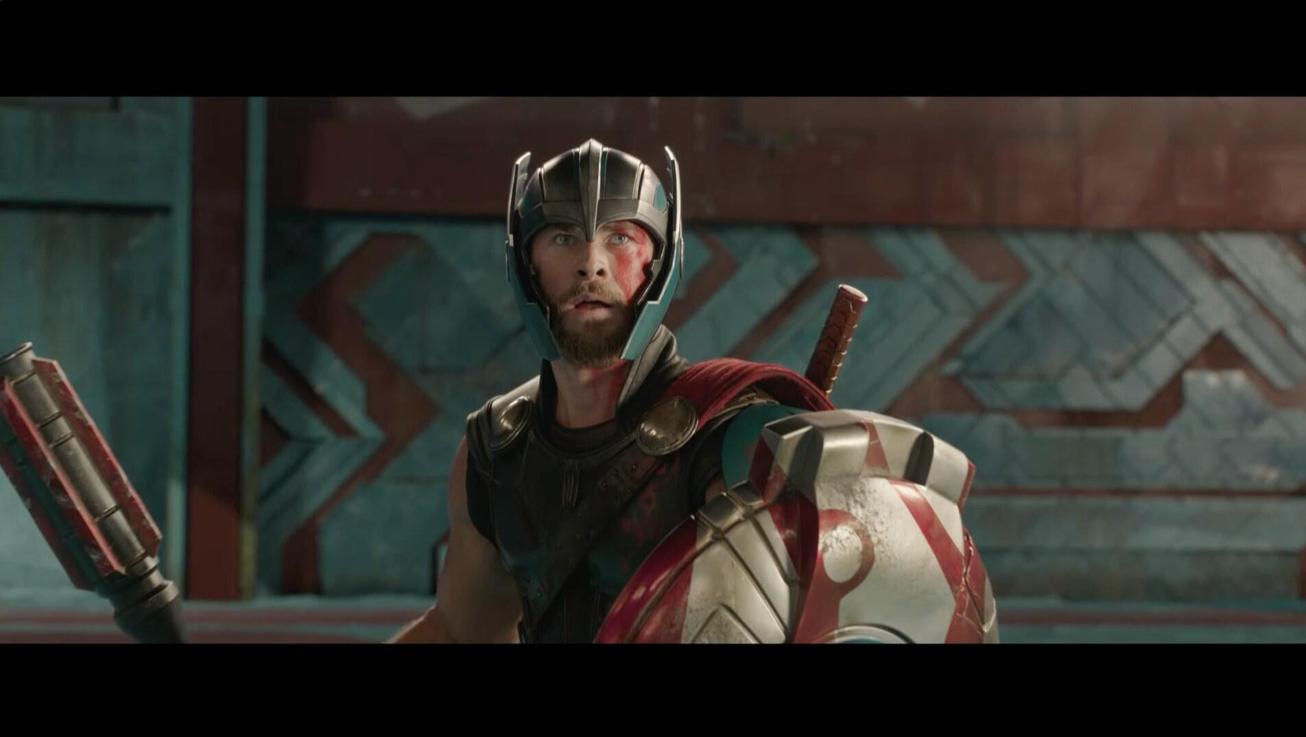 Thor Ragnarok: el secreto para ganarle a Hulk es…- Disney Planet