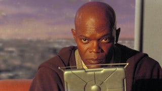 Mace Windu Biography Gallery