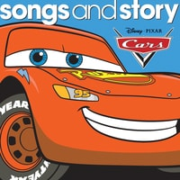 Songs and Story: Cars