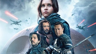 The Mission Comes Home: Rogue One: A Star Wars Story Arrives Soon on Digital HD and Blu-ray