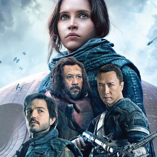 The Mission Comes Home: Rogue One: A Star Wars Story on Digital HD and Blu-ray