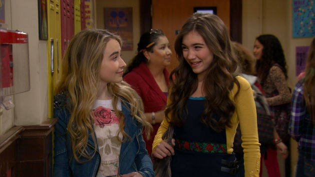 watch girl meets world 1 channel Purchase girl meets world season 1-2 dvd boxset now at $4499 free shipping all products on tv-series-dvdus.