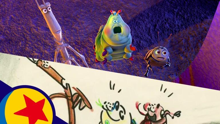 A Bug S Life Disney Movies