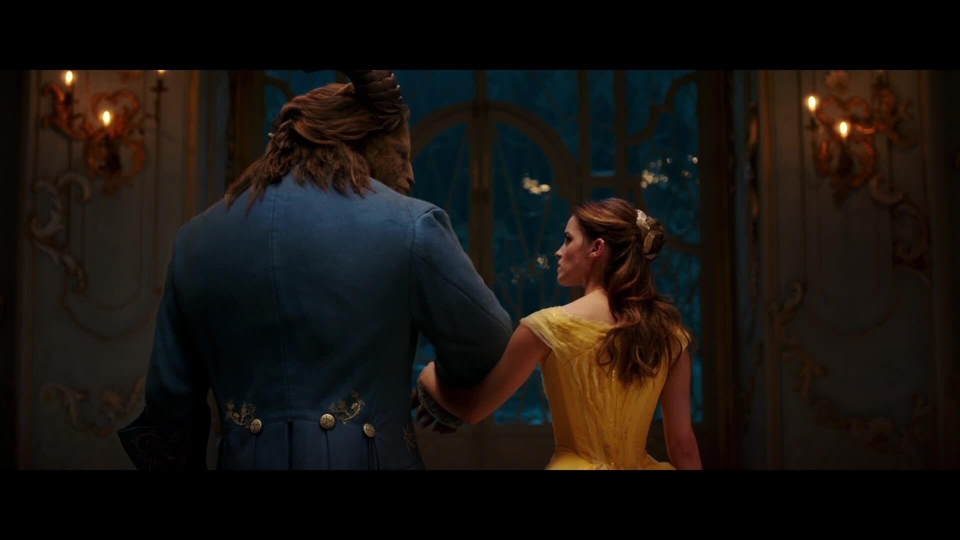 La Belle et la Bête - Troisième bande-annonce