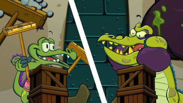Episode 3 Change Is Good Swampy S Underground