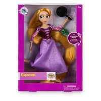 Image of Rapunzel Adventure Doll - Tangled The Series - 10'' # 2