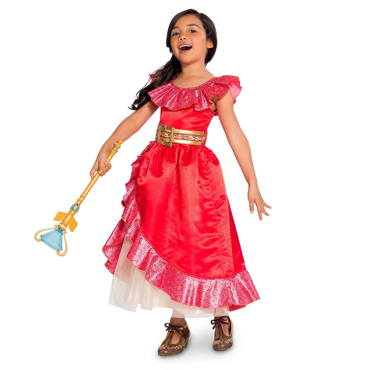 of avalor costume for kids shopdisney