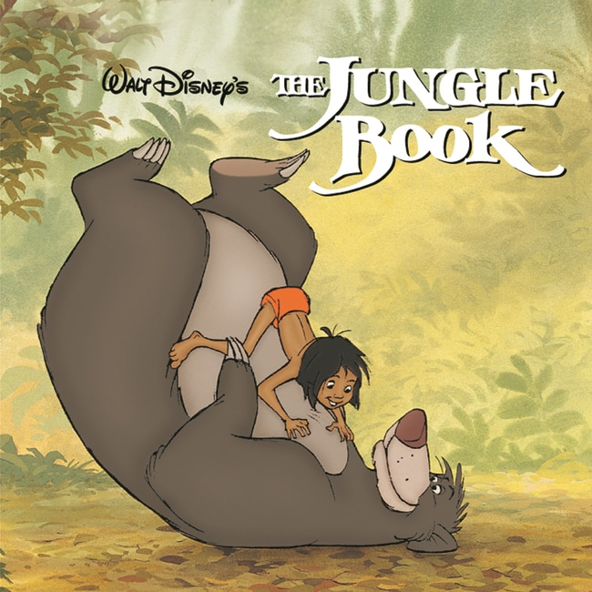 The Jungle Book: Soundtrack