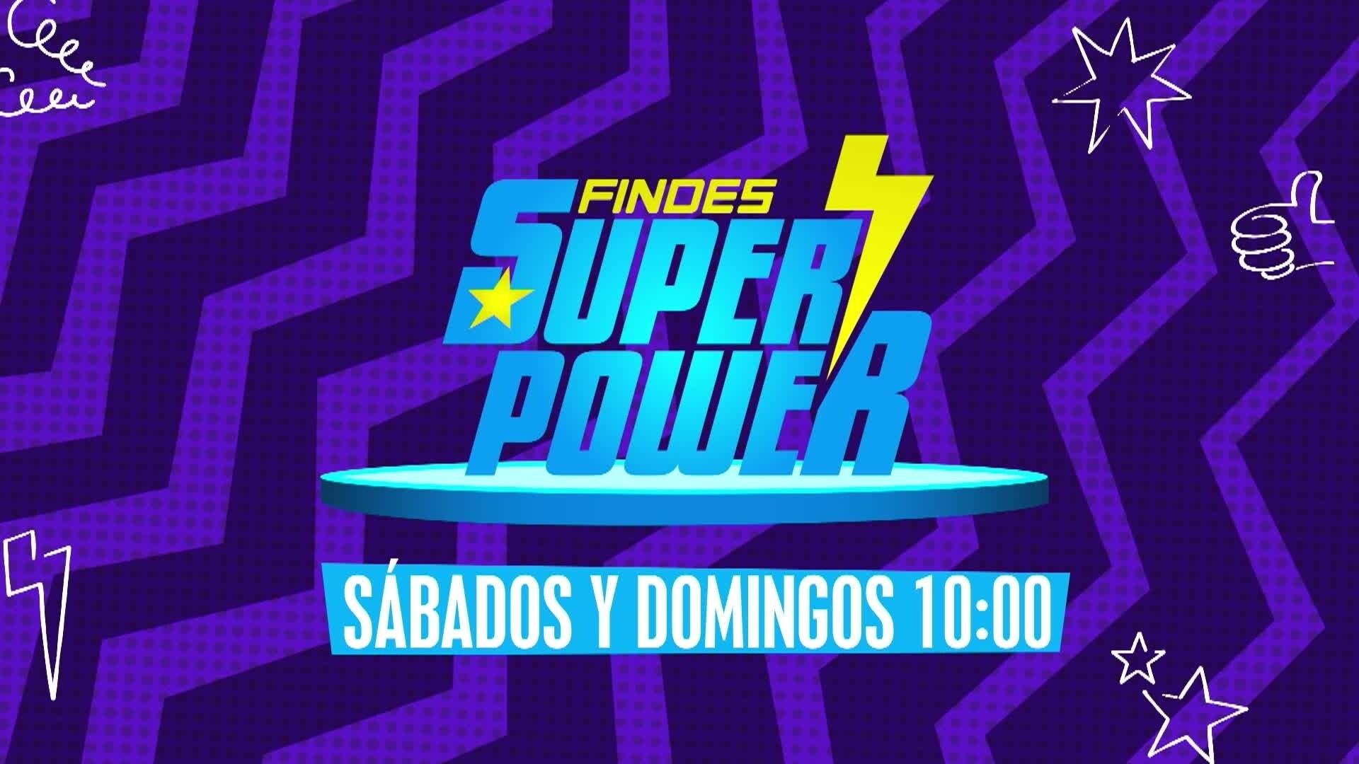 Findes Super Power
