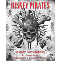 Image of Disney Pirates: The Definitive Collector's Anthology Book # 1