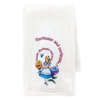 Alice in Wonderland Kitchen Towel Set