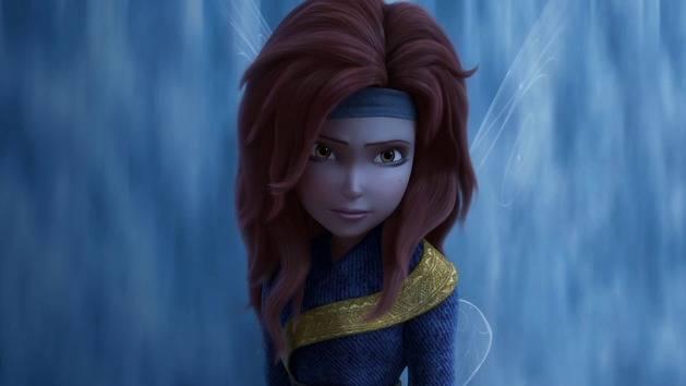 The Pirate Fairy - Disney Channel Sneak Peek