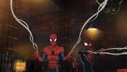 Return to the Spider-Verse – Part 1