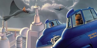 Ralph McQuarrie: Tribute to a Master (Part 1)
