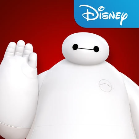Big Hero 6: Baymax Blast!