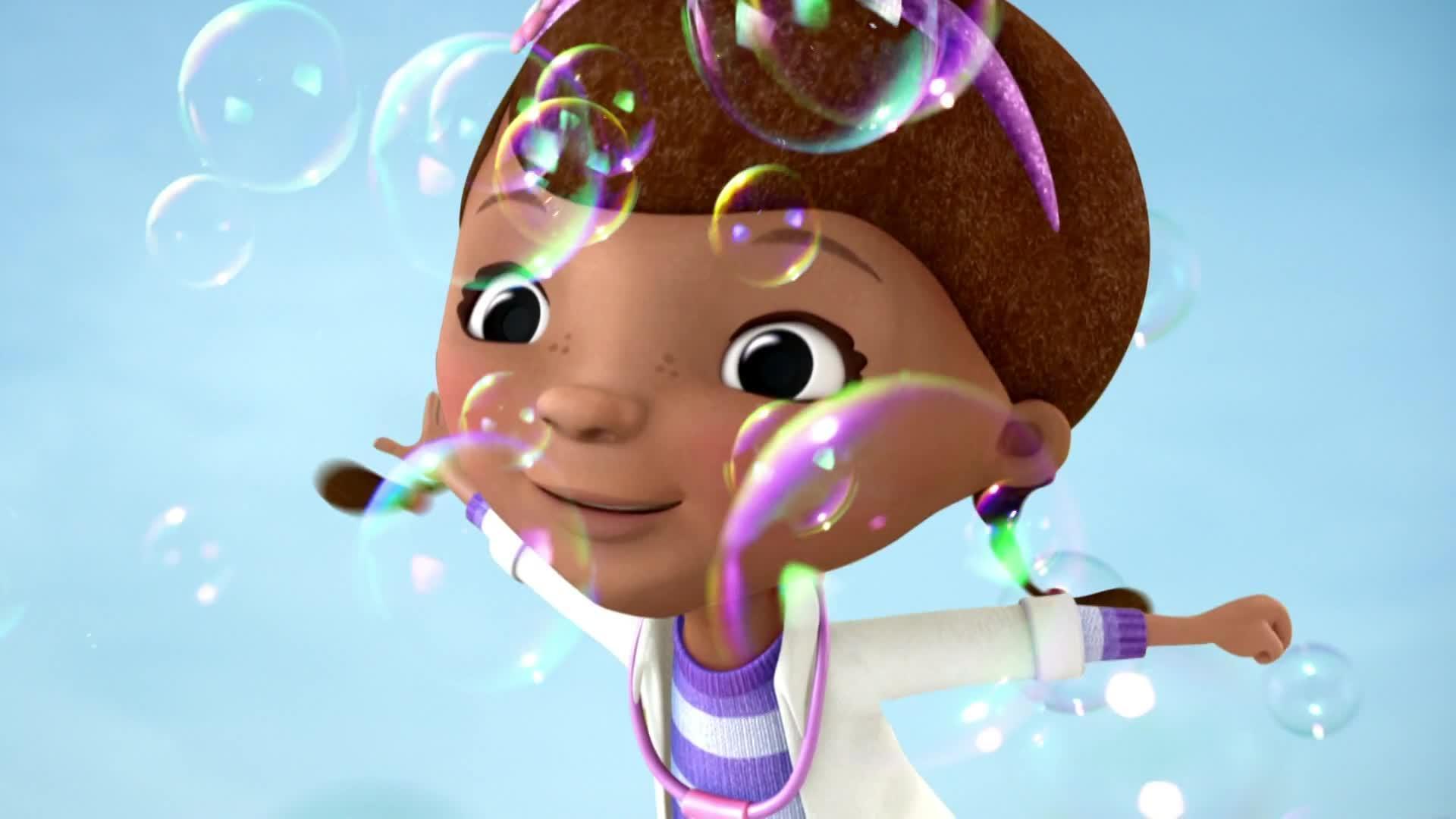 Disney Junior - Chanson : Envole-toi pour l'été !